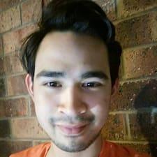 Henkilön Wan Muhammad Yusuf käyttäjäprofiili
