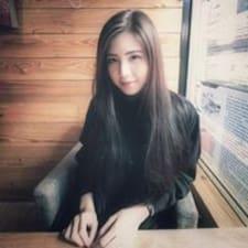 Perfil do usuário de 柔安