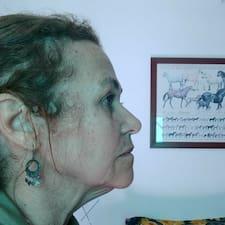 Lucia De Saldanha Da Brukerprofil