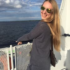 Profil korisnika Margarette