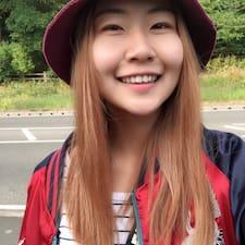 Nutzerprofil von July (Ying)