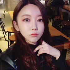 Nutzerprofil von Soyoon