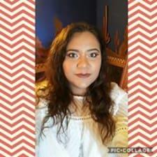 Edith felhasználói profilja