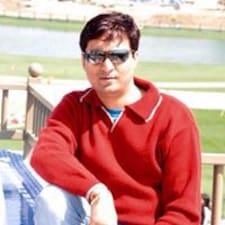 Paresh Kullanıcı Profili