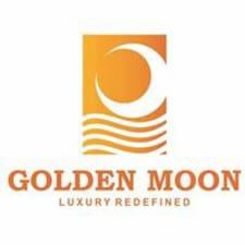 Profilo utente di Golden Moon