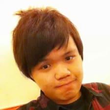 Kuan Hen - Profil Użytkownika