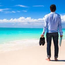 Profil utilisateur de White Sands Travel