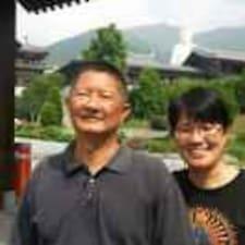 Gebruikersprofiel Tee Chui