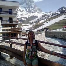 Profil utilisateur de Marcy.Enrico