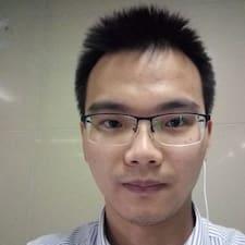 Profilo utente di 本兰