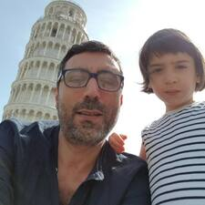 Profil korisnika Nicola Massimiliano