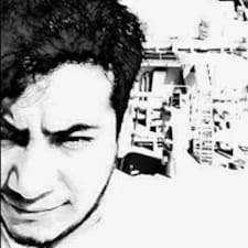 Profil utilisateur de Vickdomaz