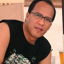 Profil utilisateur de Ayub Dianto