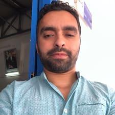 Profil utilisateur de Adnane