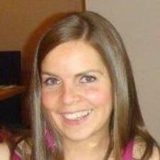 Profil Pengguna Janey