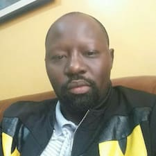 Keith Kezekia User Profile