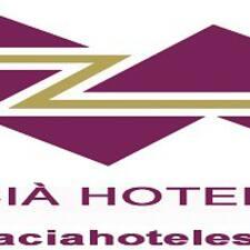 Perfil do usuário de Hotel Macià Plaza