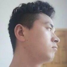 Profil utilisateur de 加金