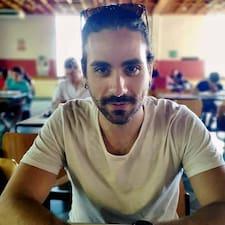 Nutzerprofil von Alberto