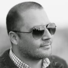 Jorge Alejandro - Uživatelský profil