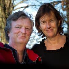 Gerard + Marianne - Profil Użytkownika