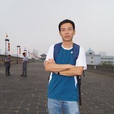 强 User Profile