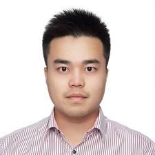 โพรไฟล์ผู้ใช้ Yicheng
