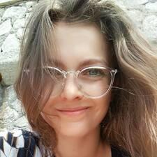 Kamilla - Profil Użytkownika