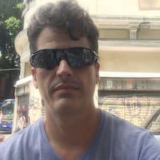 Profil utilisateur de Paulo Roberto
