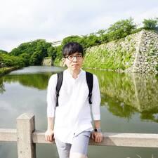 Hongbum Brukerprofil