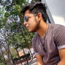 Leopoldo User Profile