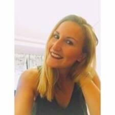 Profil utilisateur de Almudena