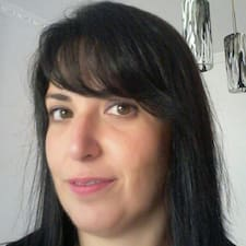 Maria Jose - Uživatelský profil