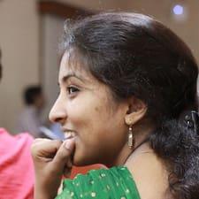 Notandalýsing Prathyusha