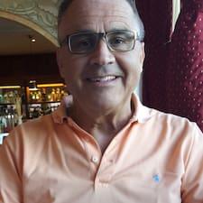 Profil utilisateur de Hans-Rudolf