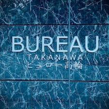 Bureauさんのプロフィール写真