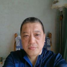 Profil utilisateur de Hongwen