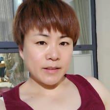 刘学妍 Brugerprofil