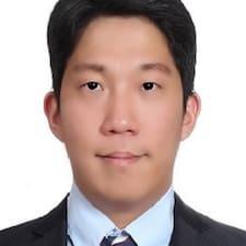 Profil korisnika 용현