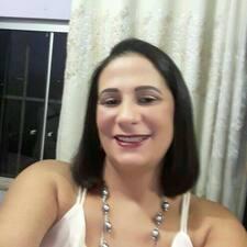Celeste Da Silva Cândidoさんのプロフィール
