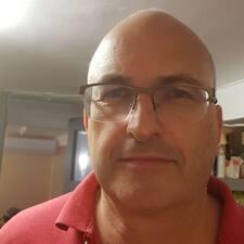 Profil Pengguna Paul Francois
