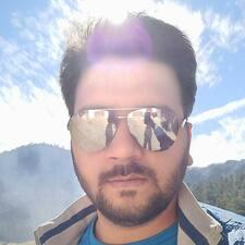 โพรไฟล์ผู้ใช้ Vaibhav