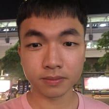 Профиль пользователя 泽嘉