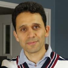 Mahdi Brukerprofil