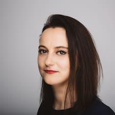 Profilo utente di Michalina