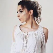 Profilo utente di Elina