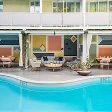 Gebruikersprofiel Avalon Hotel Beverly Hills