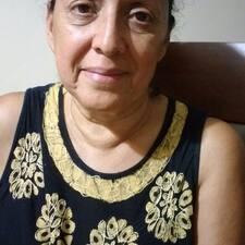María Elsa User Profile