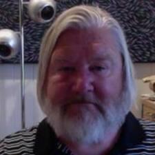 Dave felhasználói profilja