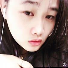 Profil korisnika 博